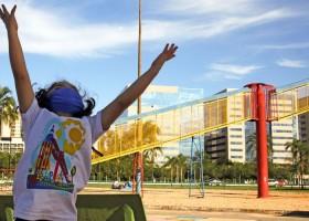Dia das Crianças: o que elas esperam do futuro...