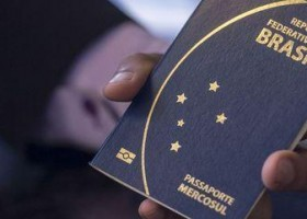 Emissão de passaportes dobra com reabertura das fronteiras