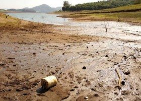 Racionamento de água é realidade em cidades do interior de São Paulo