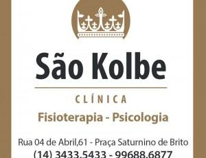 Clinica São Kolbe