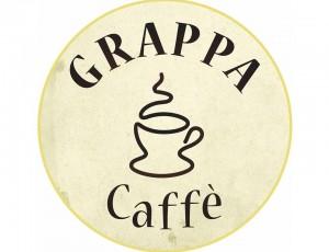 Grappa Caffè